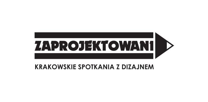 zaprojektowani kraków logo