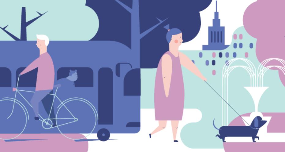 Warszawa przyszłości: zbieranie wniosków do nowego Studium