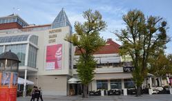 Państwowa Galeria Sztuki, Pijalnia Wody, Informacja Turystyczna w Sopocie