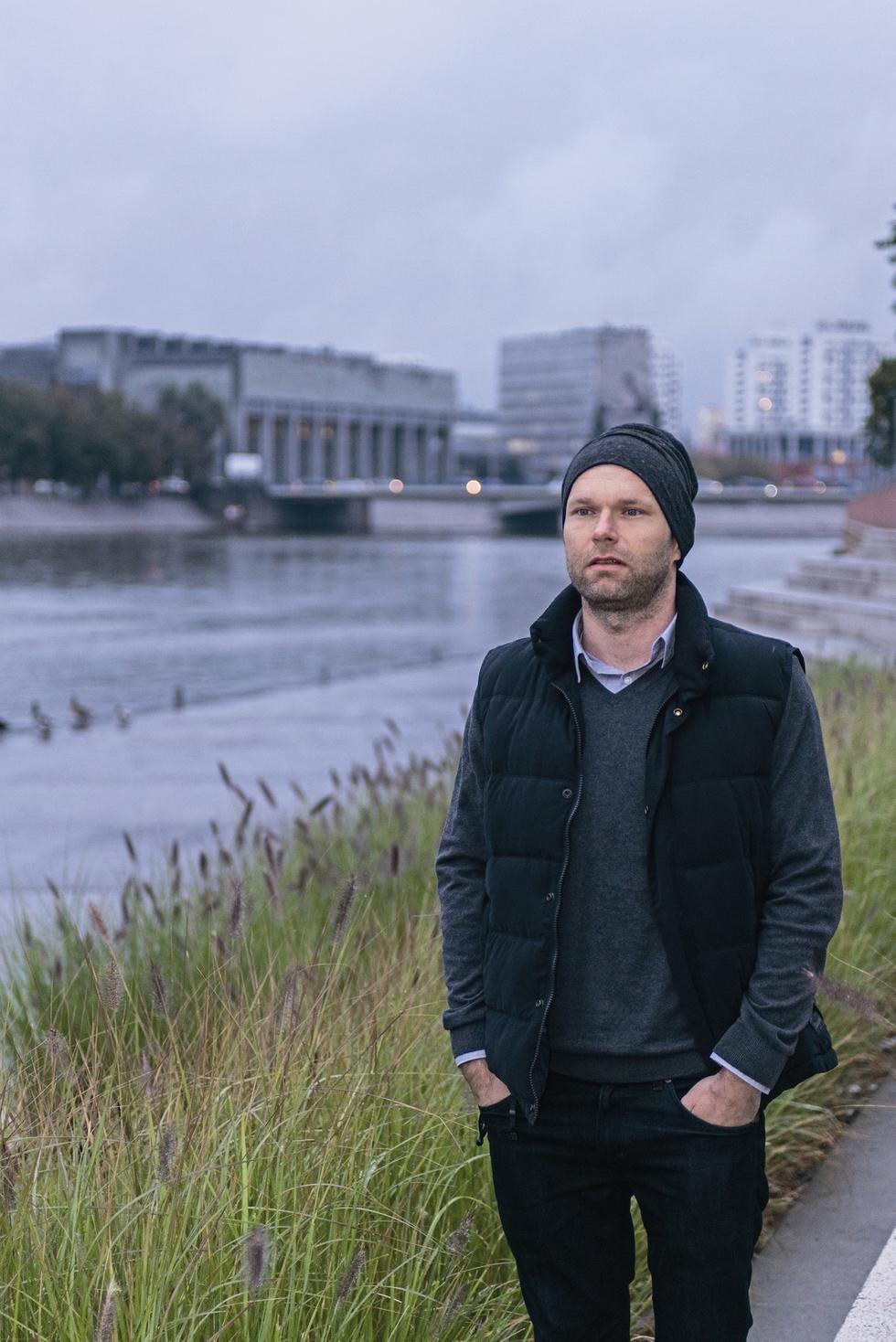 Piotr Żuraw